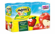 Mott's for Tots Apple