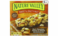 Nature Valley Sweet and Salty Bars