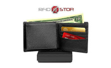 OXA RFID Wallet Genuine Leather Wallet