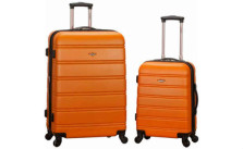 Rockland Luggage Spinner Set