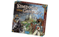 Shadows Over Camelot