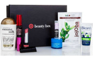 Target September Beauty Box
