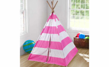 Wildkin Canvas Teepee Playhouse
