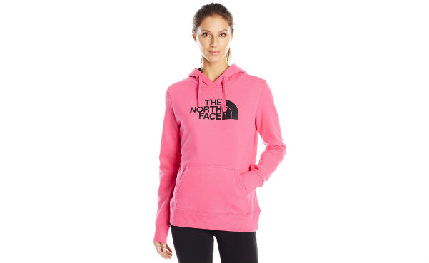 North Face Women's Half Dome Hoodie