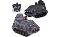 Yugster RC Tanks