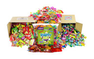 Win a 15 Pound Bundle of Halloween Candy