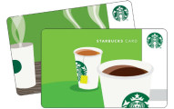 Win a $50 Starbucks Gift Card