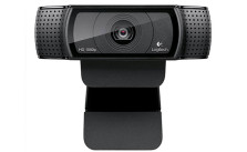 Amazon-webcam
