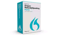 Amazon Dragon NaturallySpeaking