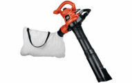 Black and Decker 12 Amp Blower Vac