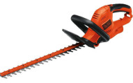 Black+Decker Hedge Trimmer