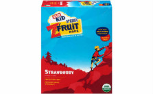 CLIF KID ZFRUIT - Organic Fruit Rope