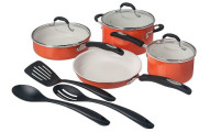 Cuisinart Ceramic Cookware Set