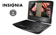 Insignia Portable DVD Player