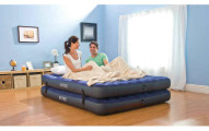 Win a Queen Air Mattress