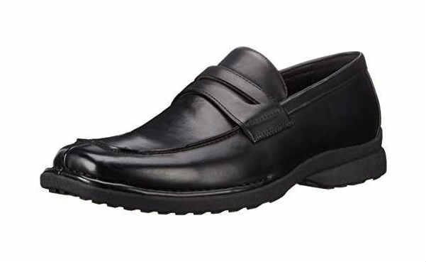 Kenneth Cole Unlisted Men's Bon Fire Penny Loafer