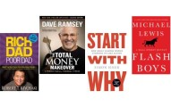 Business & Investing Kindle books