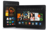 Win an Amazon Kindle Fire