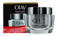 Olay Regenerist Advanced Anti-Aging Night Firming Moisturizer