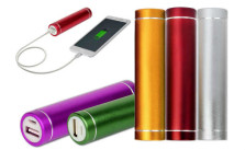 Portable Power Bank External 2600mAh Battery Charger