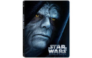 Return of the Jedi Steelbook
