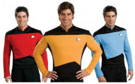 Star Trek Adult Uniform