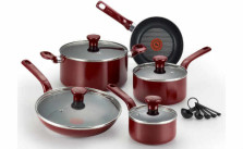 T-fal Excite Nonstick Thermo-Spot 14-piece Cookware Set
