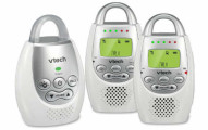 Vtech Digital Baby Monitors
