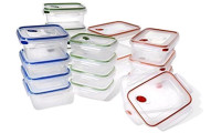 Meh Food Storage Set