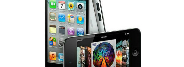 Win an Apple iPod Touch