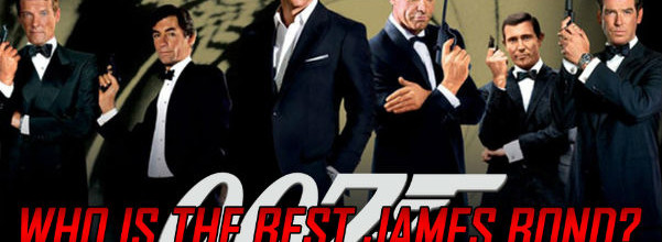 Who is your favorite Bond?