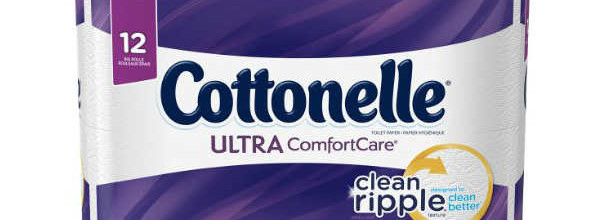 Cottonelle Ultra ComfortCare Big Roll Toilet Papep