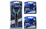 Dorco Pace Power Combo Set