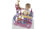 Fisher Price Disney Princess Dancing Palace
