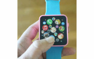 Kid's Toy iWatch
