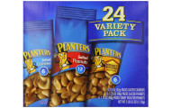 Planters Nut Variety Pack