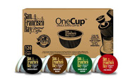 San Francisco Bay OneCup Variety Pack