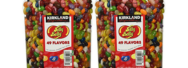 Win Jelly Belly Jelly Beans