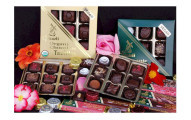 Win Sjaaks Organic Chocolates