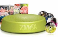 Zumba Incredible Results DVD System