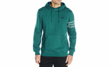 adidas Originals Men's Sport Luxe Fleece Hoodie