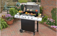 Win a Char-Broil Gas Grill