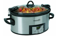 Win a Crock-Pot 6-Quart Slow Cooker