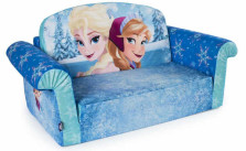 Disney Frozen Flip Open Sofa