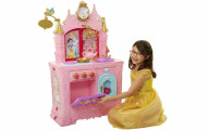 Disney Princess Royal 2-Sided Kitchen & Caf