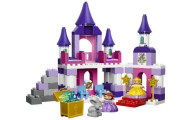 LEGO DUPLO Disney Sofia the First Royal Castle