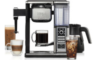 Win a Ninja Coffee Bar System