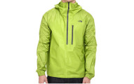 The North Face FuseForm™ Cesium Anorak