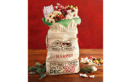 Win a Personalized Santa Sack of Treats