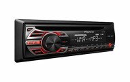 Pioneer DEH-150MP Single DIN Car Stereo